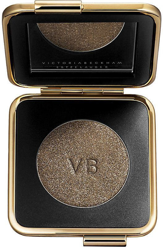 Estee Lauder Victoria Beckham X Estée Lauder Eye Metal Eyeshadow  Estée Lauder and fashion icon Victoria Beckham have joined forces for yet another collaboration range – inspired by the designer's most-loved capital cities. Back by popular demand, Eye Metal Eyeshadow is a rich, creamy, ultra-pearl powder that imparts eyelids with densely pigmented flecks of metallic colour that lasts. #affiliate