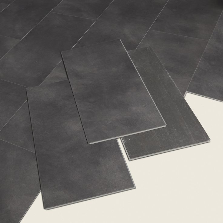 1000 id es sur le th me dalle pvc sur pinterest sol pvc clipsable dalle pvc clipsable et sol - Pose parquet pvc clipsable ...