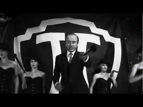 "▶ Hugh Cornwell ""Totem & Taboo"" video - YouTube"