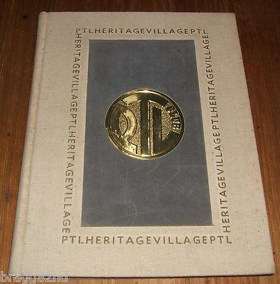 1977 PTL Heritage Village Yearbook JIM & TAMMY FAYE BAKKER PTL ClubPtl Club, Bakker Ptl, 1977 Ptl, Ptl Heritage, Ptl Television