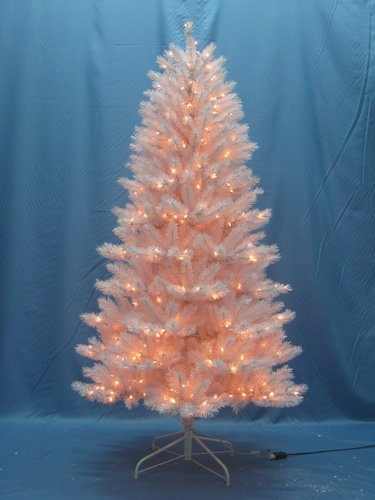 104 best christmas trees images on pinterest artificial christmas trees branches and christmas decorations - 6 Pre Lit Christmas Tree