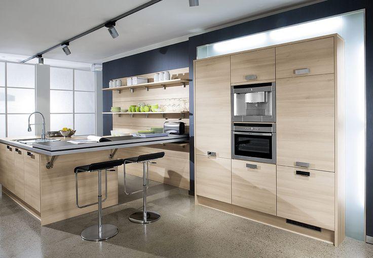 TEWA - Livanza kuchyně