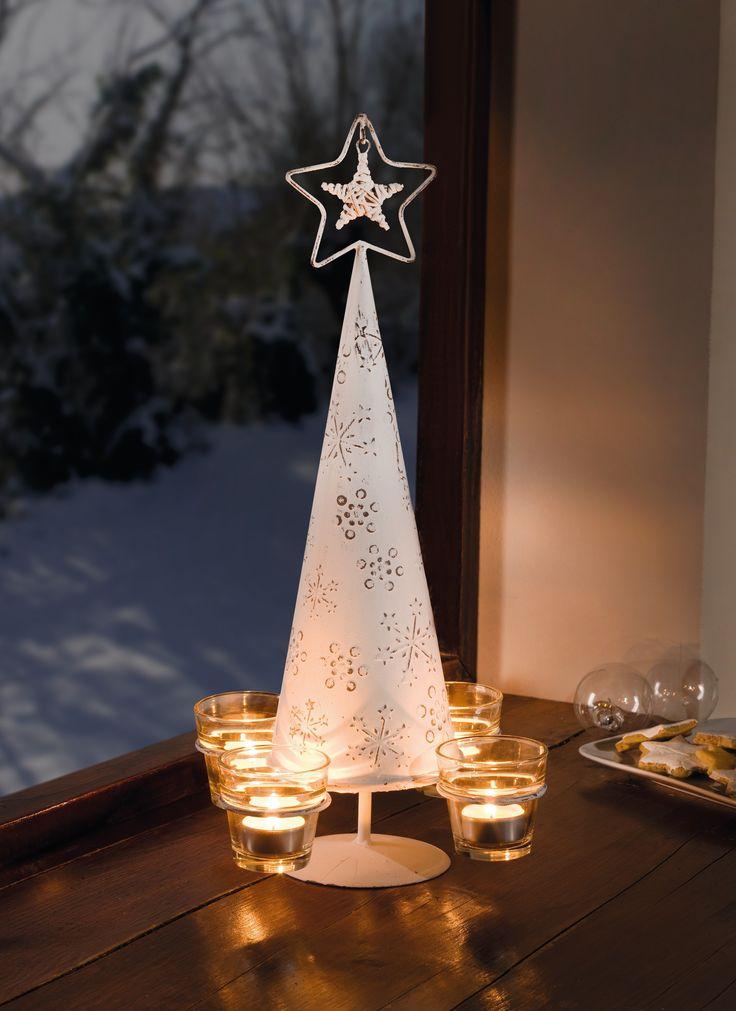 Die besten 17 bilder zu weihnachtsdeko auf pinterest deko terrakotta und jute - Weihnachtsdeko hangend ...