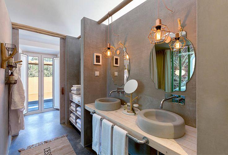 En este artículo te mostramos como puedes hacer tu baño segú…