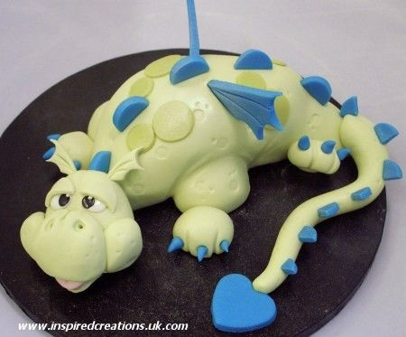 How sweet is this little fella from Inspired Creations?