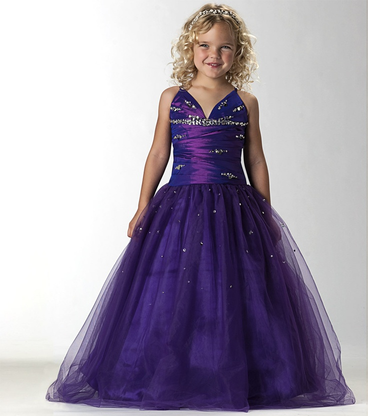 39 best Pageant dress for Bug images on Pinterest | Girls dresses ...