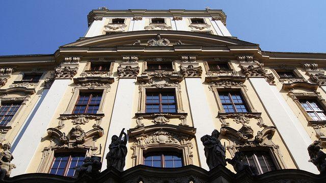 Wrocław, Uniwersytet Wrocławski