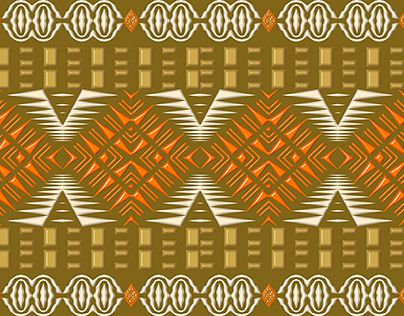 "Check out new work on my @Behance portfolio: ""Ethnic geometric pattern"" http://be.net/gallery/55040163/Ethnic-geometric-pattern"