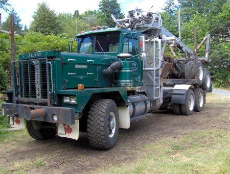 1980 Pacific P510S -Kanada
