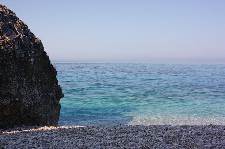 Albania, Morze Jońskie <3
