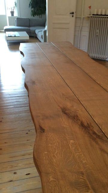 Plankebord fra TIMBER by frandsen