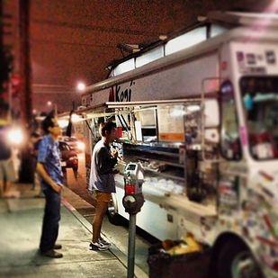 Kogi BBQ Truck — Los Angeles, Calif. | The 25 Most Popular Food Trucks Of 2013