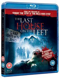 Last House On the Left: Extended Version Extended version (not shown in the cinemas) of the remake of Wes Cravens 1972 horror film of the same name. When teenage friends Mari (Sara Paxton) and Paige (Martha MacIsaac) go into town in search o http://www.MightGet.com/january-2017-12/last-house-on-the-left-extended-version.asp