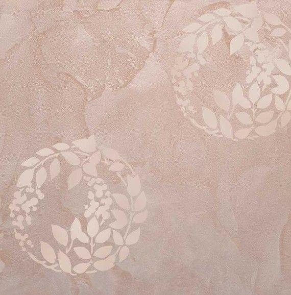 Stencil+Magnolia+Vine+SM++Reusable+stencils+by+CuttingEdgeStencils,+$12.95