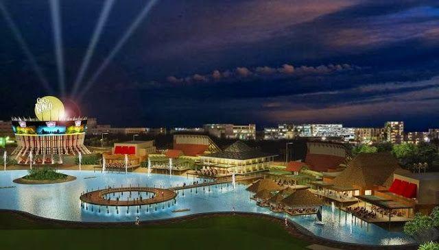 DE LA ZANJA: Downtown Punta Cana, proyecto turístico que generará mil empleos en la República Dominicana