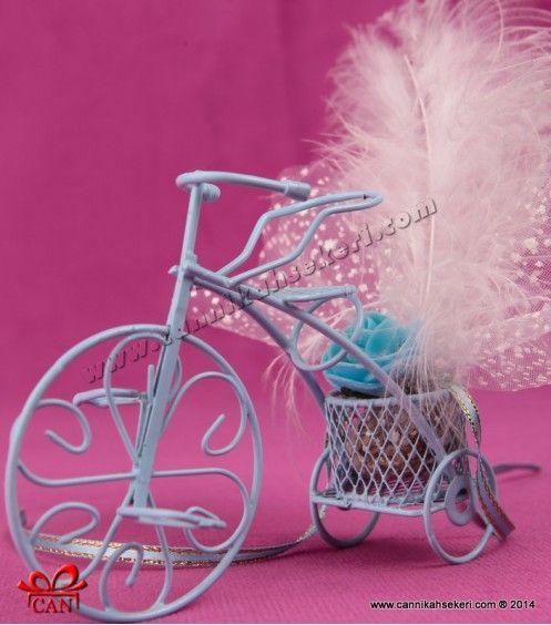 Bisiklet Nikah Şekeri MT40  #nikahsekeri #cannikahsekeri #wedding #weddingcandy #gift #bride #gelinlik #dugun #davetiye #seker #love #fashion #life #me #nice #fun #cute