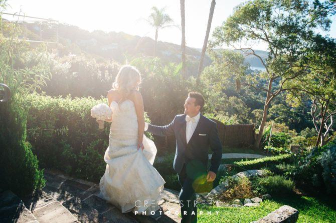 Bible Garden - Wedding