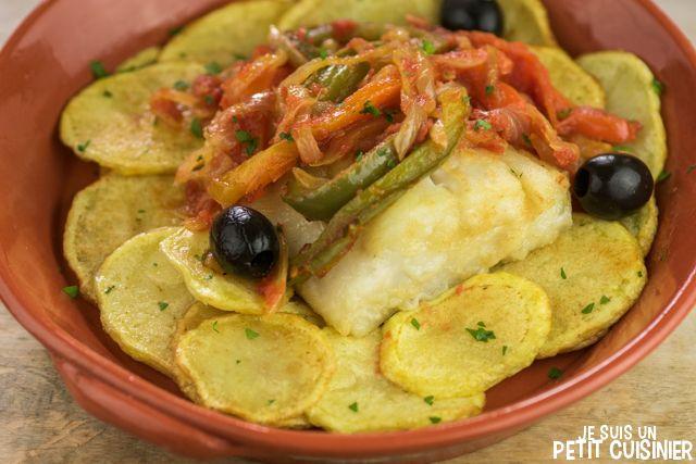 Les 25 meilleures id es de la cat gorie recettes de morue - Cuisine importe du portugal ...