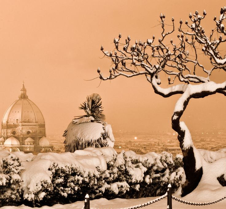 Splendidi scorci di Toscana: le foto di Guido Andreoni!