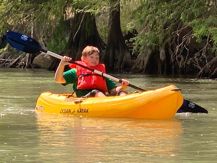 Bergheim campground and guadalupe river outfitter boerne