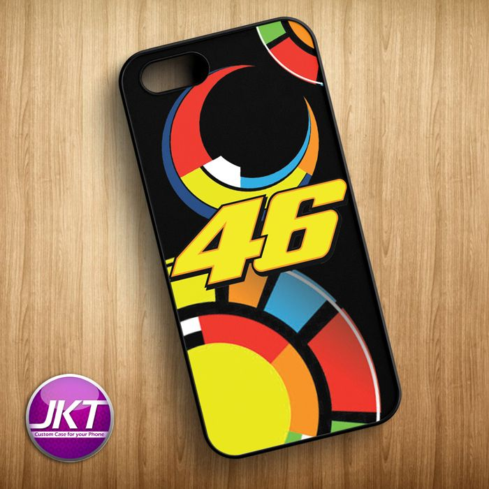 Valentino Rossi (VR46) 015 Phone Case for iPhone, Samsung, HTC, LG, Sony, ASUS Brand #vr46 #valentinorossi46 #valentinorossi #motogp