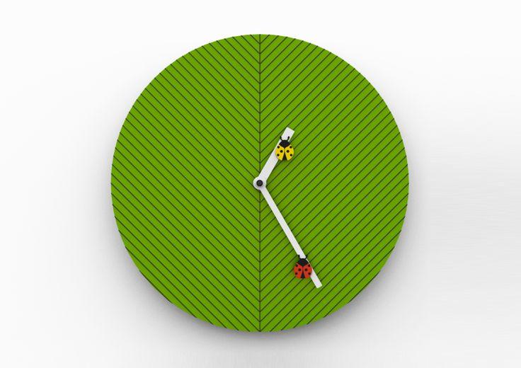 Time2bugs design Alessia Gasperi - www.iProgetti.eu