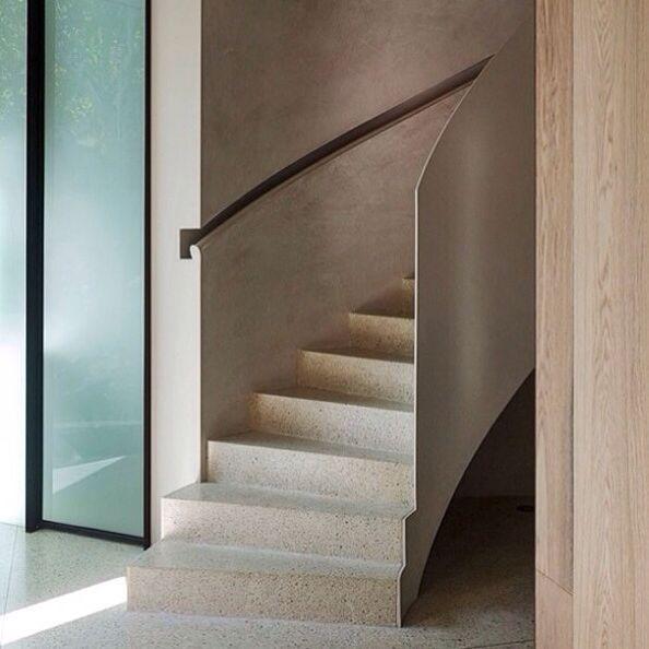 Inset Light Rail: 1000+ Ideas About Stair Handrail On Pinterest
