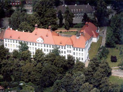 Zespól Szkół Ogólnokształcących nr 10 w Gliwicach