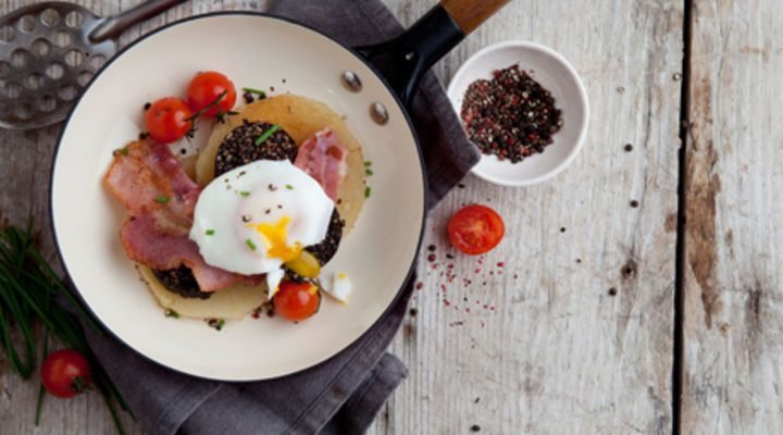 Irish Bank Holiday Breakfast Brunch