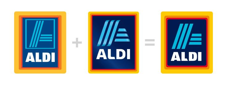 I've started a new series called 'The Box Score.' I'll be reviewing the launch of new brands and rebrands using a Chicago Bulls scoring system. Basically, I've found a way to blend my two loves... basketball and branding.   For this instalment, I reviewed the Aldi rebrand and their new logo design.   #logoreview #review #brand #branding