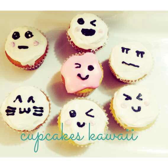 #cupcakes #kawaii #estilosophie #youtube #cute #funny #1photo