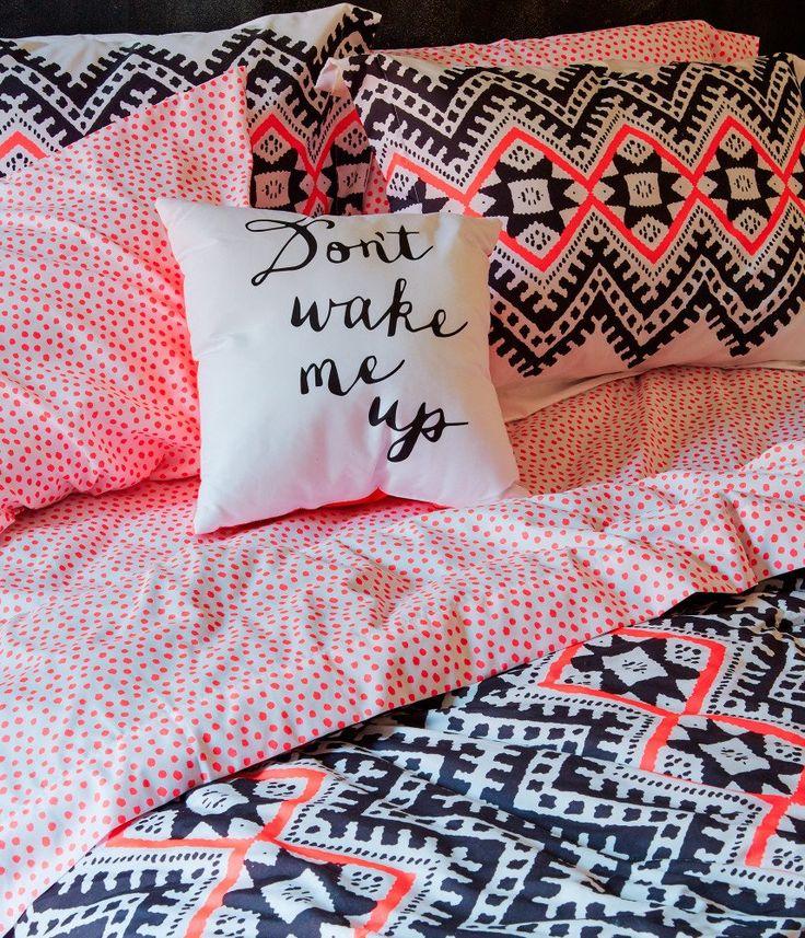 Amazon.com: Aeropostale Men's, Women's Aztec Bed In A Bag Set: Home & Kitchen