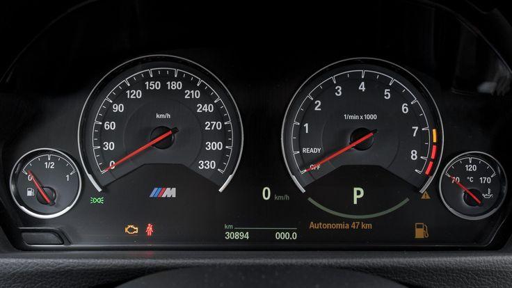 BMW M4 Coupé DKG