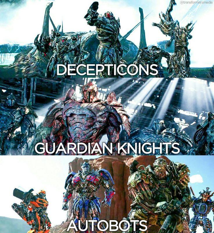 "Polubienia: 4,412, komentarze: 82 – Transformers (@transformersmedia) na Instagramie: ""3 Team I'm with the knights for once, they're dope asf!"""