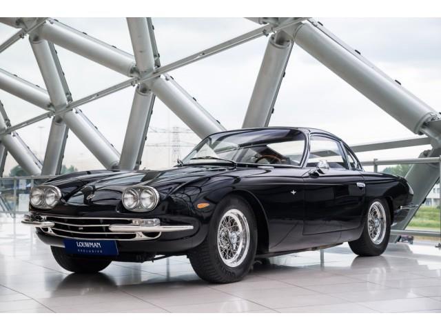 Oldtimer Lamborghini Price winning Original car-Concour Condition- - 0