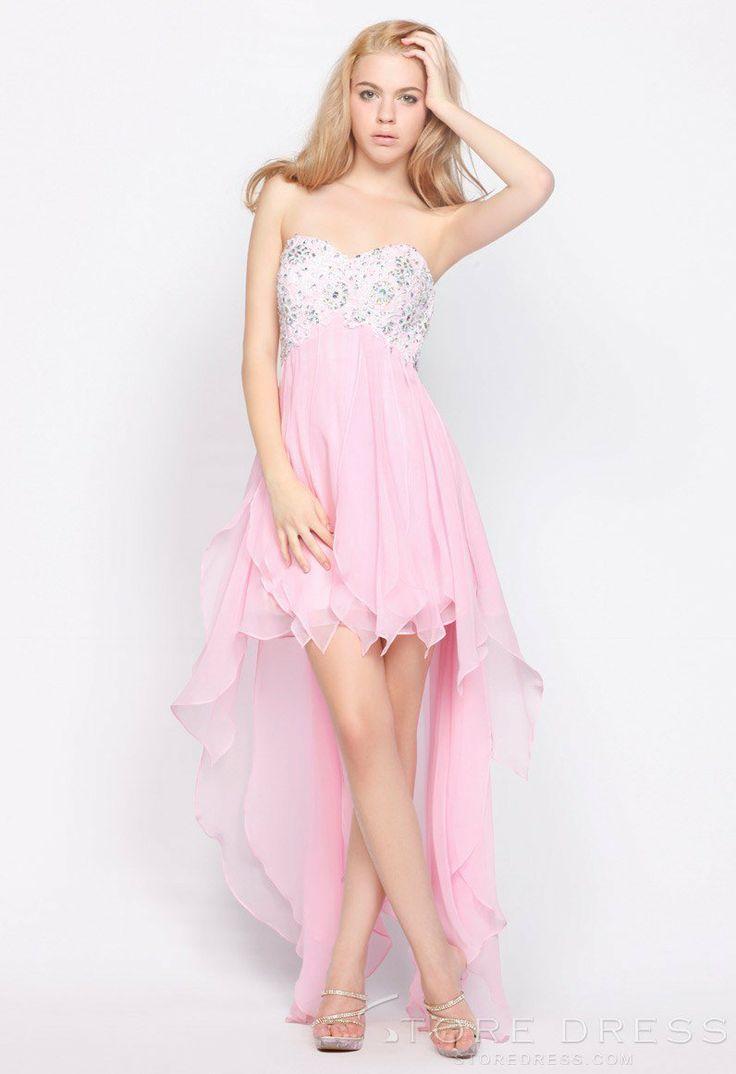 14 best Prom images on Pinterest | Party wear dresses, Dress online ...