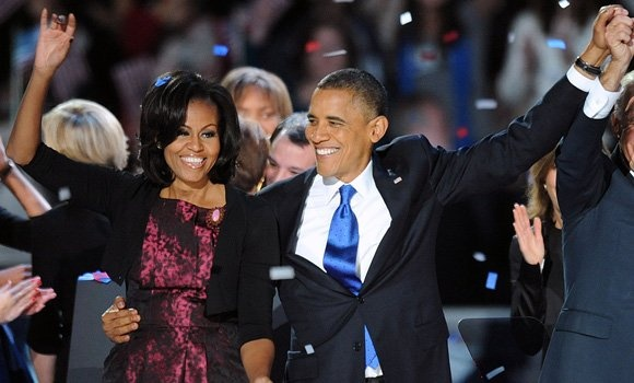 US election 2012: the Twitter reaction