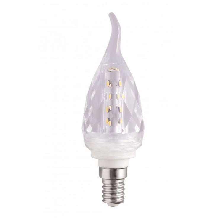 Żarówki LED o nietypowym kształcie sprawią, że wystrój domu nabierze charakteru.