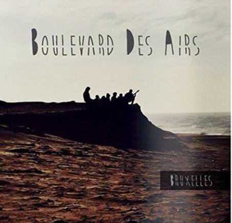 """Boulevard des Airs BDA  réédite à nouveau son album """"Bruxelles"""" http://xfru.it/WUEGLs"""