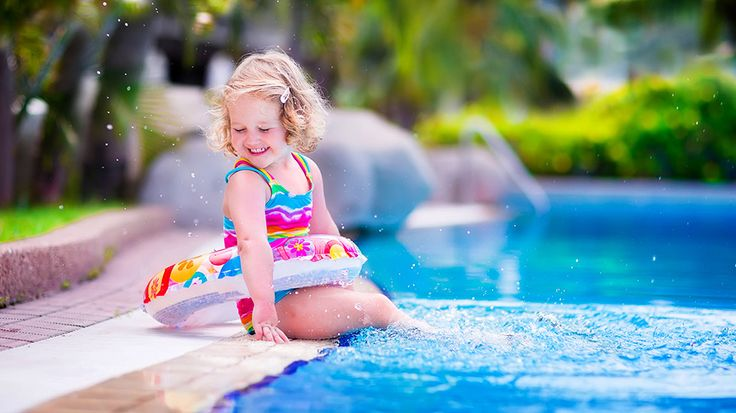 Holidays with children in Corfu, Kid friendly resort, Grecotel Daphnila Bay Thalasso