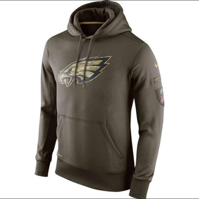 Nike Philadelphia Eagles Salute To Service Hoodie http://jerseybarn.com/products/nike-philadelphia-eagles-salute-the-troops-hoodie?utm_campaign=crowdfire&utm_content=crowdfire&utm_medium=social&utm_source=pinterest #eagles #eaglesnation #philly #philadelphia #flyeaglesfly #bleedgreen #teamjesus #philadelphiaeagles #oaklandraiders #hardworkanddedication #nikefootball #whistlesports #football #denverbroncos #skyysimmons #nike #athleticstandard #speed #underarmour #nfl #clevelandbrowns #espn…