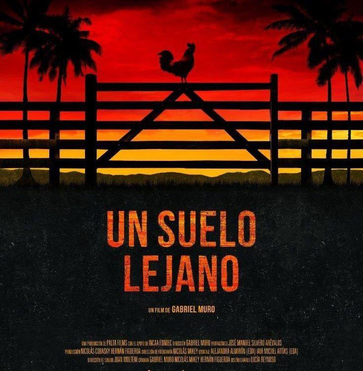 UN SUELO LEJANO EN NUESTRO CINE CON LXS DIRECTORXS