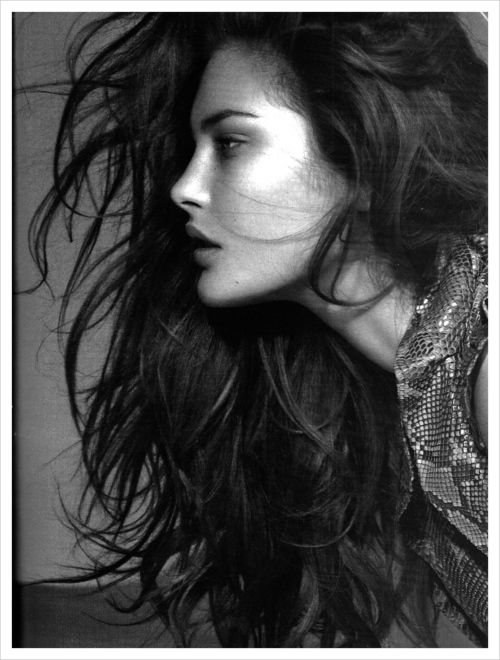 #long #hair