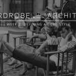 Introducing The Wardrobe Architect: Crafting a small wardrobe that reflects who you are | Coletterie