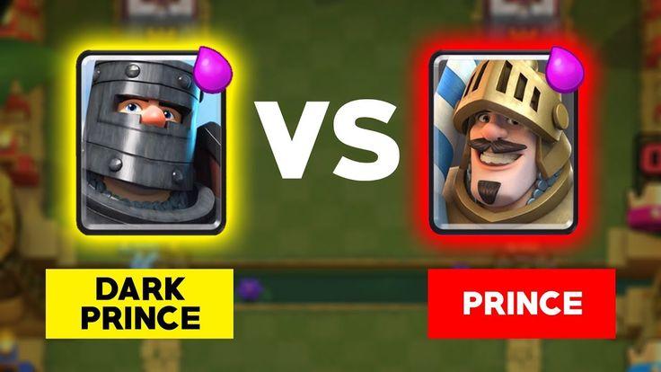 Clash Royale Dark Prince VS Prince Battle. Clash Royale Tournament. Prince VS Dark Prince Clash Royale Funny Attacks Fails Moments. Clash Royale Dark Prince Deck Clash Royale Prince Deck.    Clash Royale Battle: https://www.youtube.com/playlist?list=PL3qagk7aYt_UO4eGk2BvQHVoOCFU8Kvd8  Clash Royale Tournament: https://www.youtube.com/playlist?list=PL3qagk7aYt_VHYokbdeWY-t4HWEGxZwET  Clash Royale Official: https://www.youtube.com/playlist?list=PL3qagk7aYt_XmlWKivbgrR_2PJnbjS6tc  This video…