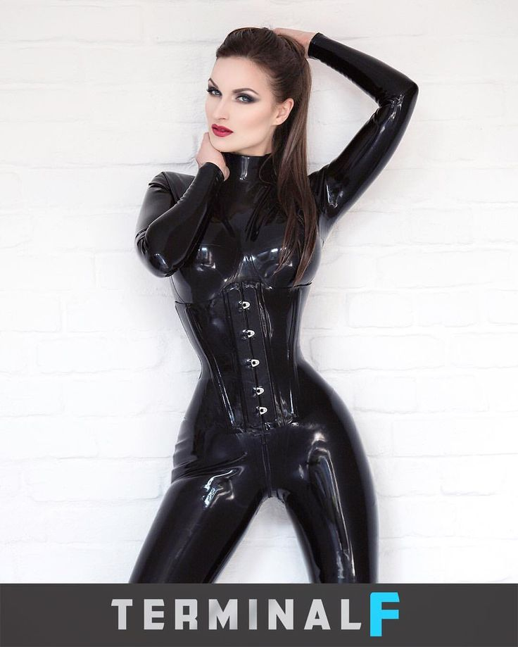 sister_sinister (Sister Sinister ): My new website that will launch on December 1st  Check out @myterminalf for more information if you're curious  Photo: @myterminalf  Catsuit: @simonolatex Corset: @fantasticrubber #newwebsite #dontmissout #catsuit #terminalf #myterminalf #corset #latex #latexmodel #fetishmodel #alternative #altmodel #redlips #brownhair #makeup #girl