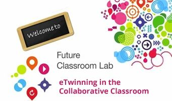 --- 14-15  Abril 2014 --- FCL eTwinning in the Collaborative Classroom