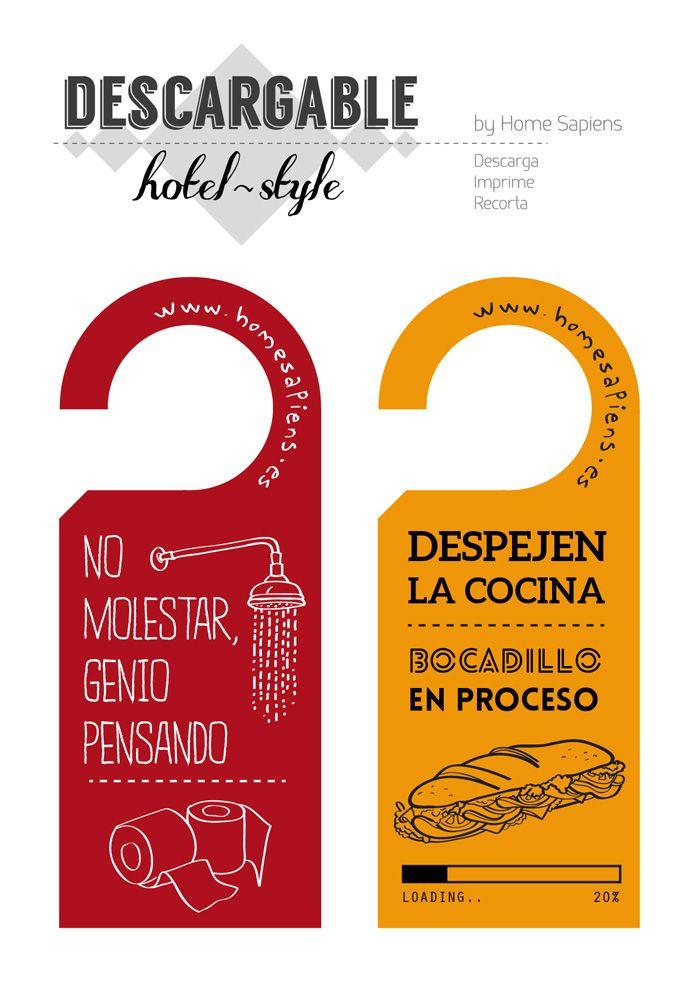 78 best portes images on pinterest animal crafts craft - Colgadores para puertas ...