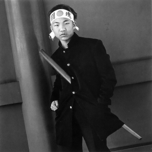 Kikai Hiroh (鬼海 弘雄)