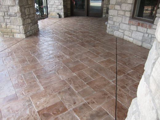 45 Best Concrete Overlay Pictures Decorative Concrete